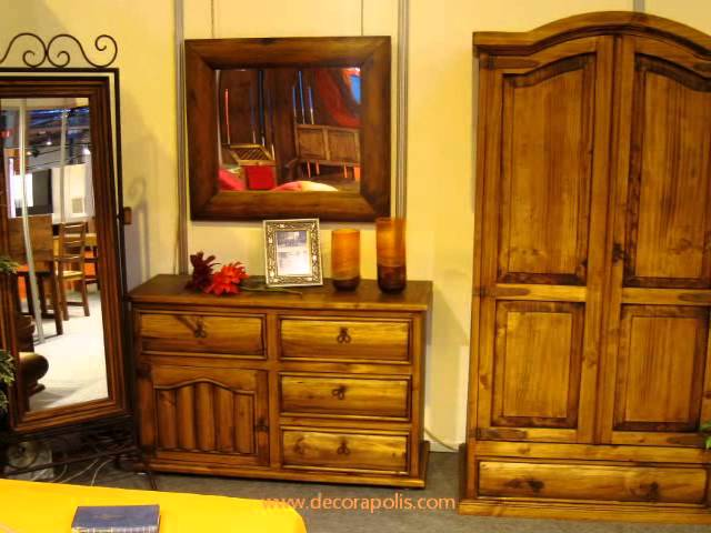 MUEBLES RUSTICOS LARA - TravelerBase - Traveling Tips & Suggestions