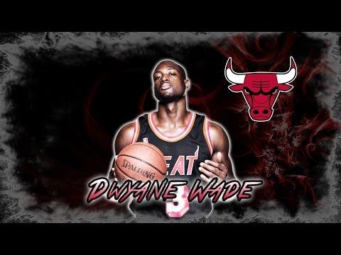 NBA - Free Agency - Dwyane Wade zu den Bulls | Gekränkter Stolz!