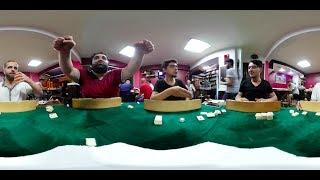 Taş Çalanı Bulabilecek misin? (360 Video)