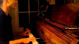 """Your Song"" (Elton John) Piano Cover"