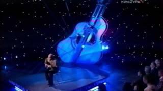 Песни Новеллы Матвеевой (ТК Культура 09.03.2007).