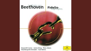 "Beethoven: Fidelio op.72 / Act 2 - ""Heil sei dem Tag"""