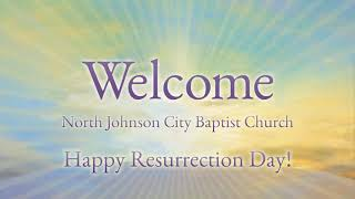 "April 4, 2021: ""A Living Hope"" (I Peter 1:3-9)"