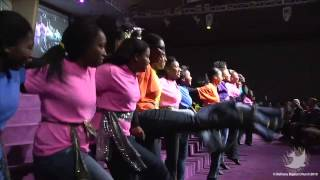"BBC Dance Ministry - ""Freedom"" - Eddie James"