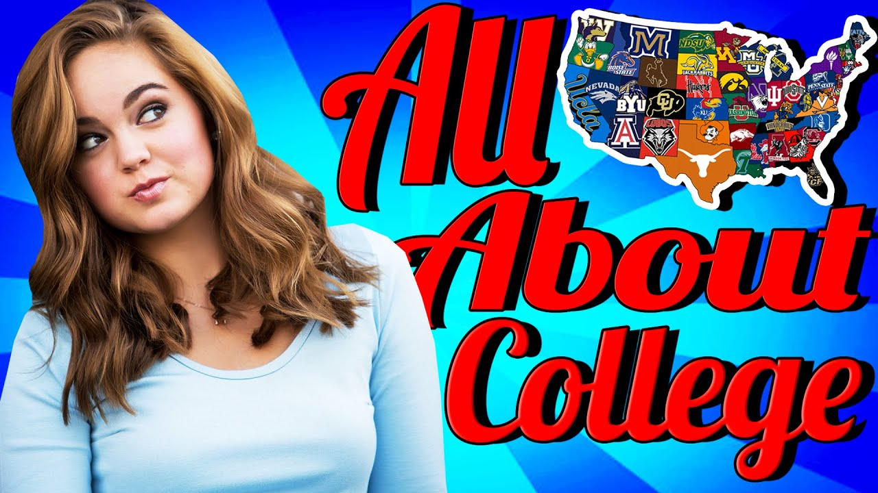 All About College?