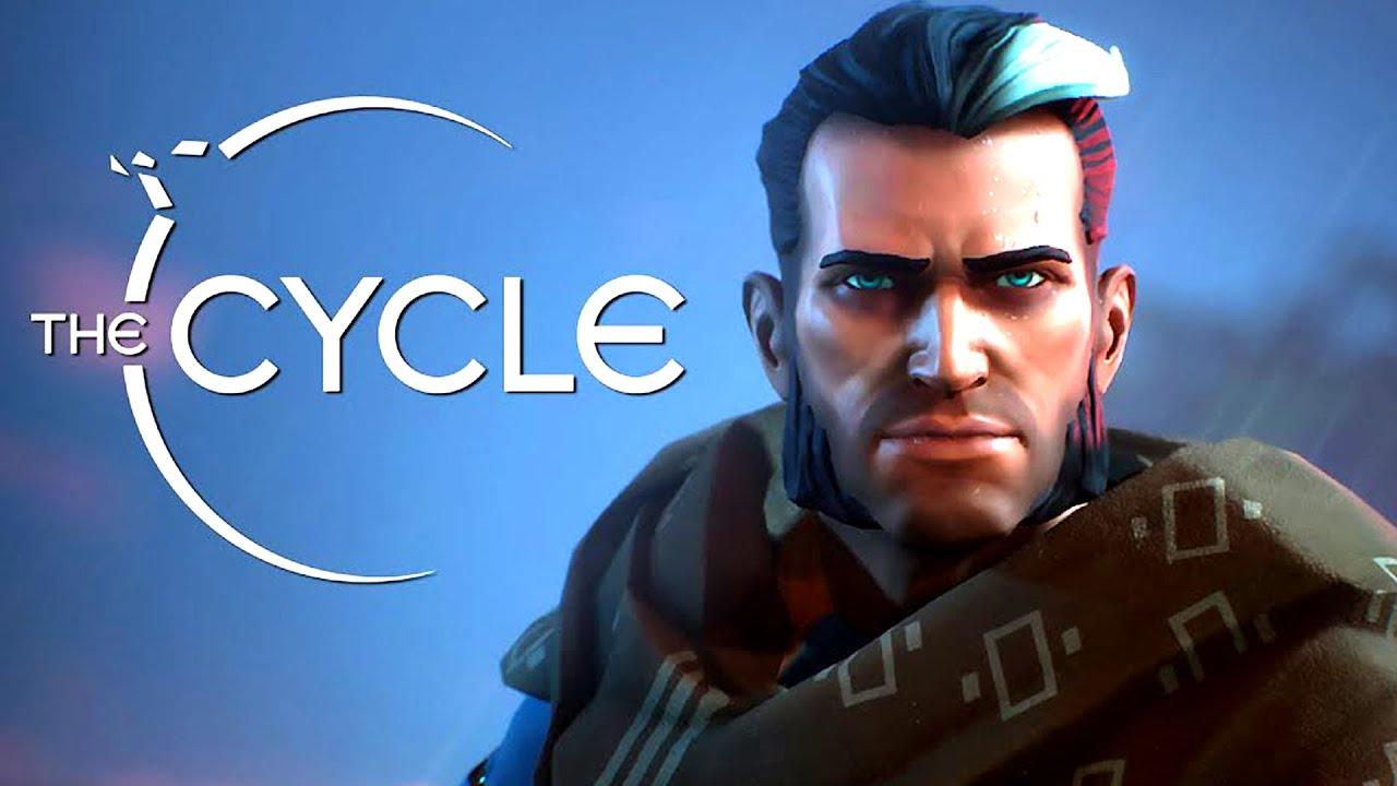 Incercam noul joc The Cycle ! Gratuit