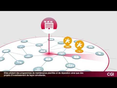 Transformer le réseau énergétique grâce à la gestion active des actifs de l'entreprise