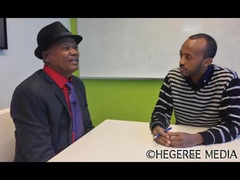 """Kadir Said Old Oromo Music """"Obbolleeysa koo"""""""