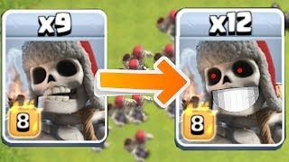 "GIANT SKELETON IS COMING BACK!?! "" Clash of clans "" COMMUNITY PETITION"