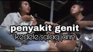 Viral ...Lagu Untuk TKI Lombok | kedele salaq jari tedait isiq penyakit genit