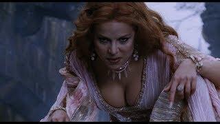 Вампирша предлагает сделку. Ван Хельсинг и Карл отправляются на бал. HD