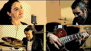 """Lady Madonna"" - Tribute to The Beatles [Marisa Alvarez & Josue Partida]"