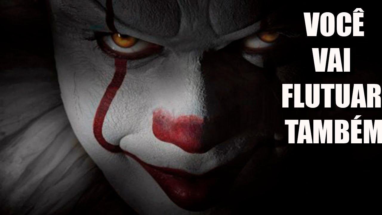 IT A Coisa, o melhor filme de terror do ano - Sessão Extra #103