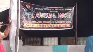 Orchestra Musical Moods - Mumbai