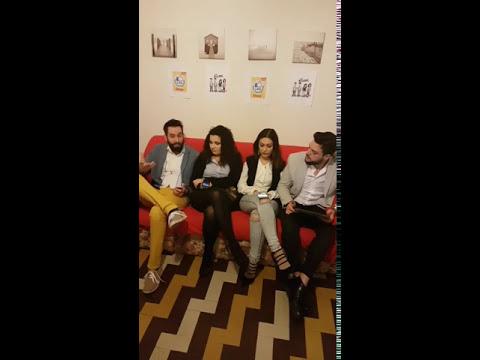 Total Free Live Show - Settima Puntata: La Moda