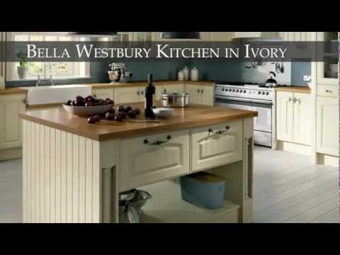 Bella Westbury - Fitted kitchens and Kitchen replacement Doors