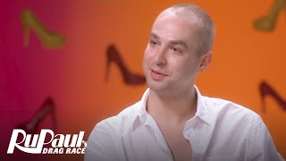 Whatcha Packin': Brooke Lynn Hytes | Season 11 Top Four | RuPaul's Drag Race