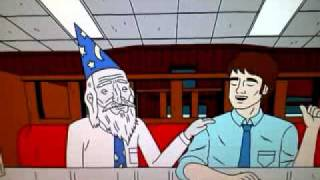 Ugly Americans Parody The Sopranos