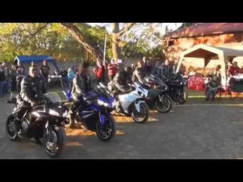 Impi : The bikers