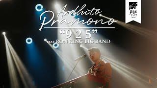 Download lagu ARDHITO PRAMONO - 925 FT. RON KING BIG BAND (LIVE AT JAKARTA INTERNATIONAL JAVA JAZZ FESTIVAL 2020)