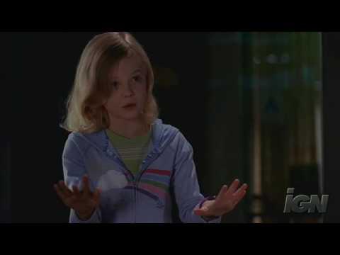 Elle Fanning -The Nines Trailer