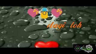 Meri zindagi toh (whatsapp love status)