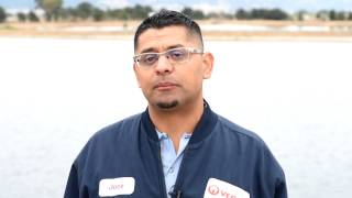 Interview: Jose Rodriguez, Veolia Water Technologies - Water Career Pathways