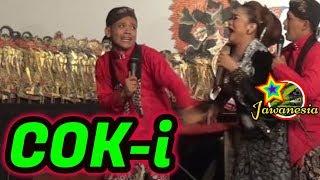 PERCIL CS Lusi Brahman - 7 SEPTEMBER 2018 - Ki Rudi Gareng - Sekaran Loceret Nganjuk