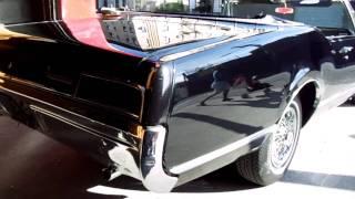 Review of a 1967 Delmont 88 Very Rare 425 V8 A/C