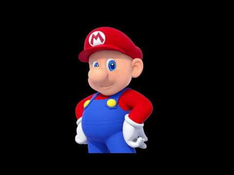 Bald Mario Method to Instant Twitter Fame