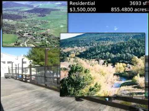 $3,500,000 Residential, Silt, CO
