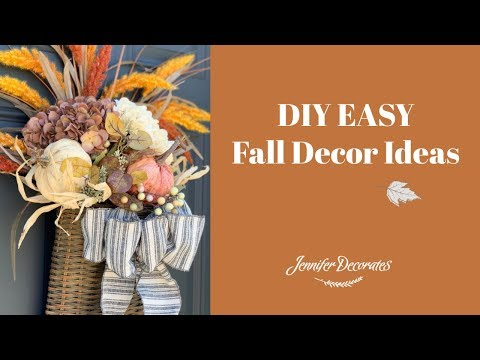 diy-fall-decor|decorate-with-me