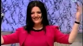 Zoro Seîd Yûsiv - Orbet TV1999 - زورو يوسف مع كلودا الشمالي - الدلعونا