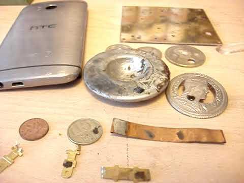 Самодельный и аптечный нитрат серебра какой лучше брать для определения драгметаллов решайте сами.