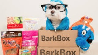 BarkBox Monthly Subscription For Dog Owners (only Us & Canada)BarkBox Unboxed *BarkBox Review+Coupon thumbnail