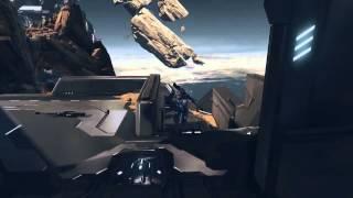 Phoenix II | Halo 2 Anniversary Montage by Bullet Rebel