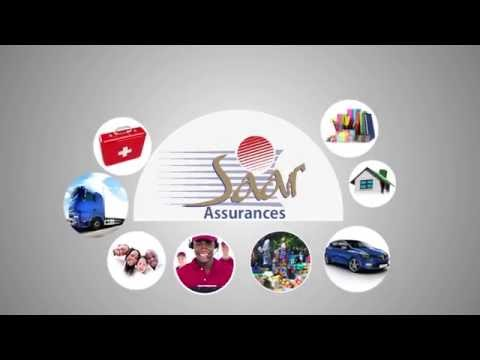 SPOT VIDEO - SAAR ASSURANCES