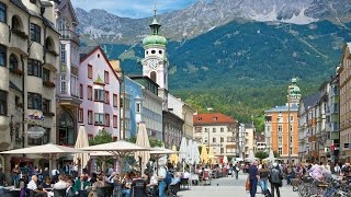 Austria: 10 Top Tourist Attractions - Video Travel Guide