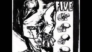 THE PRIMATE FIVE - rat city