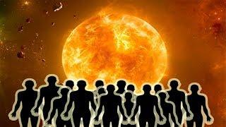 ¿Podría el SOL Ser un Planeta y Estar Habitado? Científicos Afirman que SÍ