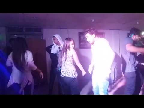 DJ Party At Dhaka Night Club