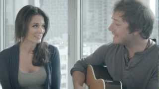 Beautiful Cover,  G. Love and Tristan Prettyman, by Heatherly