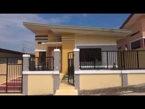 Ilumina Estates Model House 12 Ready for Occupancy at Buhangin, Davao City