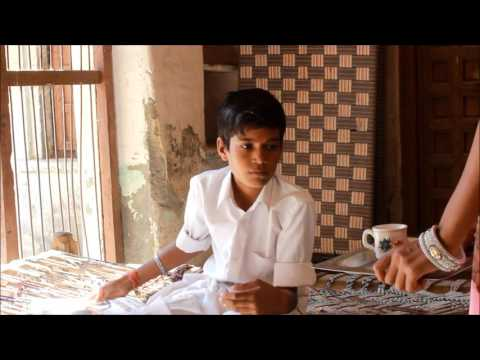 Short film on Child Marriage in Rajasthan