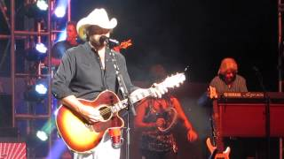 Toby Keith Chicago