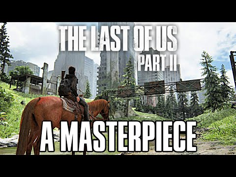 The Last Of Us 2: A MASTERPIECE + 96 METACRITIC SCORE/REVIEWS (TLOU2)