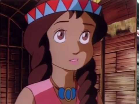 Pocahontas dessin anime complet vf youtube - Dessin anime youtube princesse ...