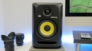 KRK Rokit RP5 G3 Review! [Deutsch]