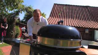 Landmann Holzkohlegrill Black Taurus 660 Test : Landmann grill black pearl 31346 etiketli videolar videobring