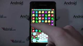 Android-App Review: Jewellust Xmas